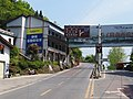 仙女山路口 - Road to Xiannüshan Town - 2015.04 - panoramio.jpg