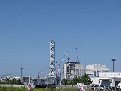 Picture of 常陸那珂火力発電所