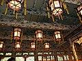 恭王府大戲台 Theatre in Prince Gong`s Mansion - panoramio.jpg