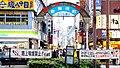 歌舞伎町 さくら通り 2015 分煙で思いやりの街に。 (21806497355).jpg