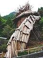 淵神の塔 (Water Pagoda) 國安孝昌 氏作 - panoramio.jpg