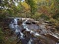 银龙瀑 - Silver Dragon Waterfall - 2012.09 - panoramio.jpg