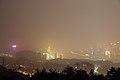 雾霾中的重庆夜景 - panoramio (1).jpg
