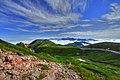 魔王岳からの風景 - panoramio.jpg