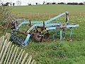 -2020-20-23 Agricultural machinery, Park Farm, Witton, Norfolk (3).JPG