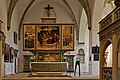 00 3419 Wittenberg - Lutherstadt (Stadtkirche).jpg