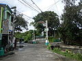 0124jfCamella Baliuag Tangos Sign School Chapel Bulacanfvf 04.JPG