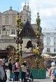 02019 0460 (2) Maibaum in Krakau.jpg