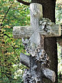 041012 Sculpture and architectural detail at the Orthodox cemetery in Wola - 26.jpg
