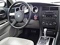 05 Dodge Magnum RT Interior (6449098925).jpg