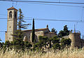 070 Ermita de Sant Eloi, des del carrer Segle XX.jpg