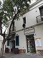074 Farmàcia Altés, c. Pedró 1 - pl. de la Vila (Santa Coloma de Gramenet).jpg