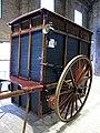 077 Fabra i Coats, Can Fontanet, carruatges dels Tres Tombs, carro per dur la carn.jpg
