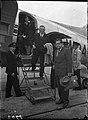 09-19-1947 02722 Aankomst burgemeester van Praag (10474670576).jpg
