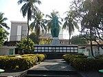 09212jfBonifacio Avenue Manila North Cemeteryfvf 03.JPG