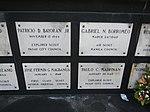 09231jfBonifacio Avenue Manila North Cemeteryfvf 02.JPG