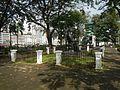 09784jfPasig River Plaza Mexico Maestranza Park 2006 Parking Intramuros, Manilafvf 08.jpg
