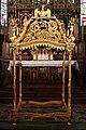 0 Dais de procession - Église St-Vaast à Hondschoot 2.JPG