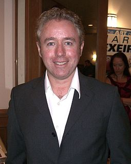 Mark Millar Scottish comic book writer