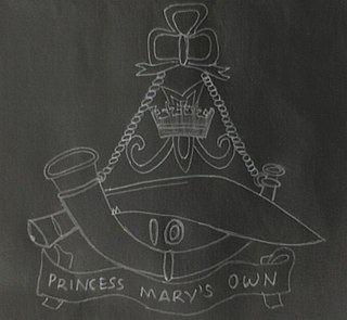 10th Princess Marys Own Gurkha Rifles British and British Indian Army unit