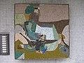 1100 Arnold Holm-Gasse 1 Stg. 23 PAHO - Mosaik-Hauszeichen von Gerhard Gutruf IMG 7868.jpg