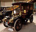 110 ans de l'automobile au Grand Palais - Mors 15 CV modèle J Limousine par Rothschild - 1902 - 002.jpg