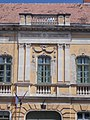 12 Március 15. Square, pilasters, stuccos, window, 2020 Pápa.jpg