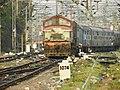 13049 Amritsar Express departing from LKO on 23rd March. - Flickr - Dr. Santulan Mahanta.jpg