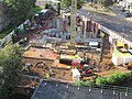 137 Green Lanes Methodist Church Building Site Hackney N16 London - panoramio.jpg