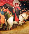 1426 Meister Francke Die Verhöhnung des hl. Thomas von Canterbury anagoria.JPG