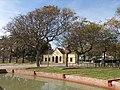 145 Parc de Ribes Roges, estació del trenet (Vilanova i la Geltrú).jpg