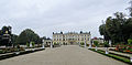 150913 Garden of the Branicki Palace in Białystok - 01.jpg