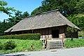 160michinoku folk village3872.jpg