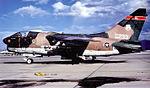 162d Tactical Fighter Squadron A-7D-5-CV Corsair II 69-6233.jpg