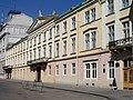 16 Vynnychenka Street, Lviv (01).jpg