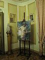 178 Casa Alegre de Sagrera (Terrassa), sala Fèlix Mestres, antic despatx.JPG