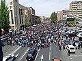 18.04.2018, Protest Demonstrations, Yerevan.jpg