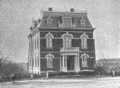 1891 Andover public library Massachusetts.png