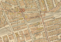 1896 ColumbiaTheatre Boston map byStadly BPL 12479 detail.png