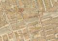 1896 ColumbiaTheatre Boston map byStadly BPL 12479 detail.png