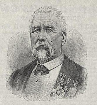 Charles Blondin - Image: 1897 10 Blondin