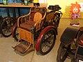 1900 Givaudan tricar, Musée de la Moto et du Vélo, Amneville, France, pic-001.JPG