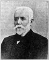 1910 - Anton Carp - viceguvernator al Băncii Naţionale.PNG