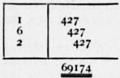 1911 Britannica - Arithmetic25.png