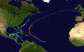 1922 Atlantic hurricane season summary map.png