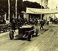 1928-07-08 Susa Moncenisio winner Alfa Romeo P2 Campari.jpg