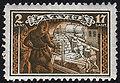 19320323 2sant Latvia Postage Stamp.jpg