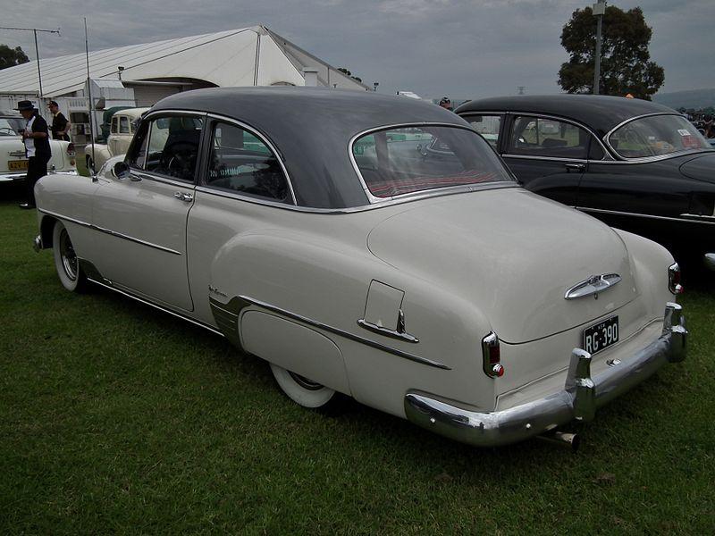 File 1952 chevrolet styleline deluxe sedan 6997404748 for 1952 chevrolet styleline deluxe 4 door
