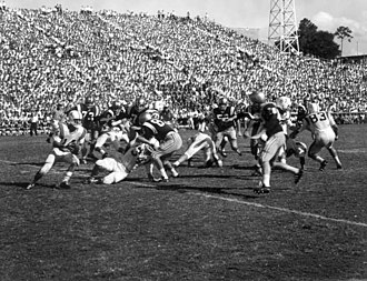 Florida–Florida State football rivalry - The 1961 game