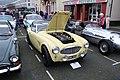 1961 Lightweight Competition Austin Healey 3000 MK1.jpg